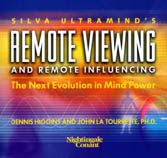 Jose Silva's UltraMind's Remote Viewing and Remote Influencing home study course published by Nightingale Conant available at www.SilvaCourses.com.